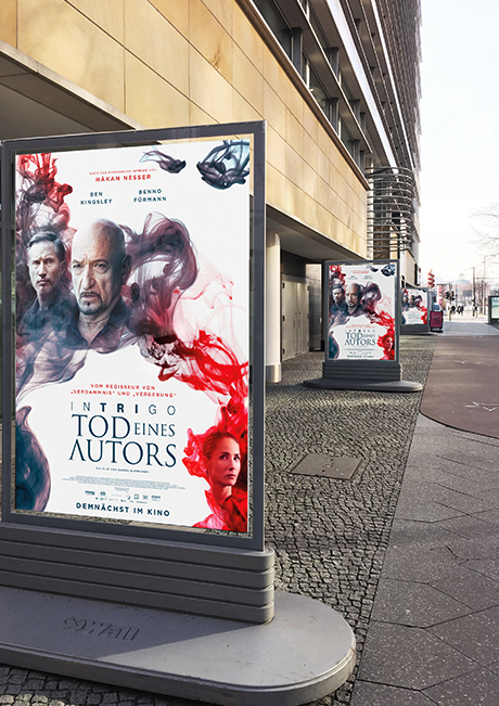Outdoor Campaign 2