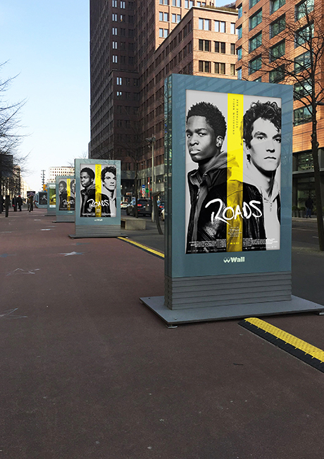 Outdoor Campaign 1