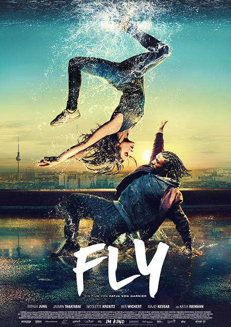 Fly - Main Poster
